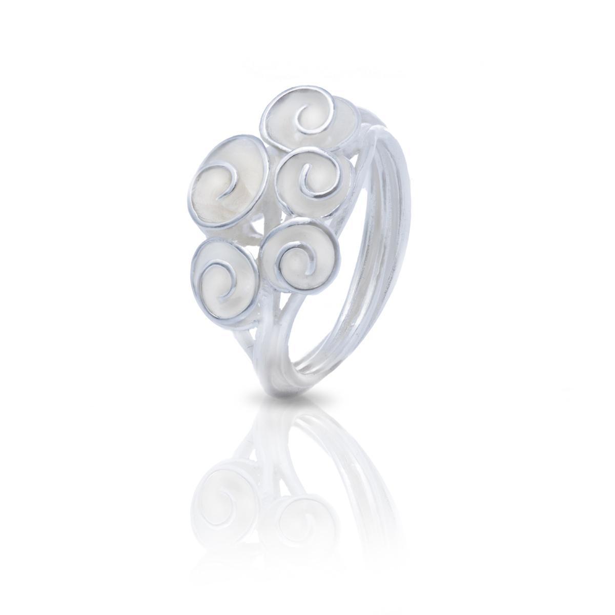 ZR-01-1 Roosjes ring