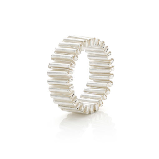 Muizentrap ring