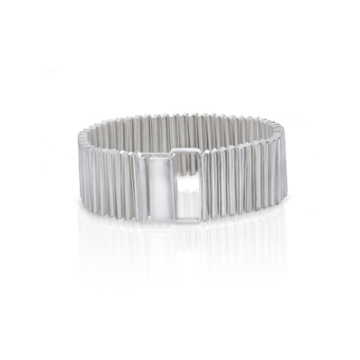 Muizentrap armband breed