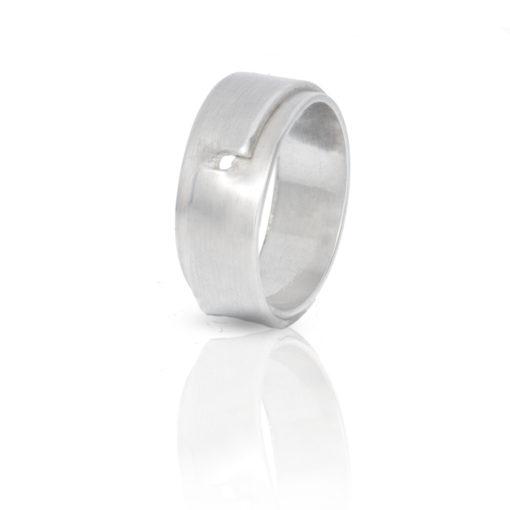 Ring Together zilver