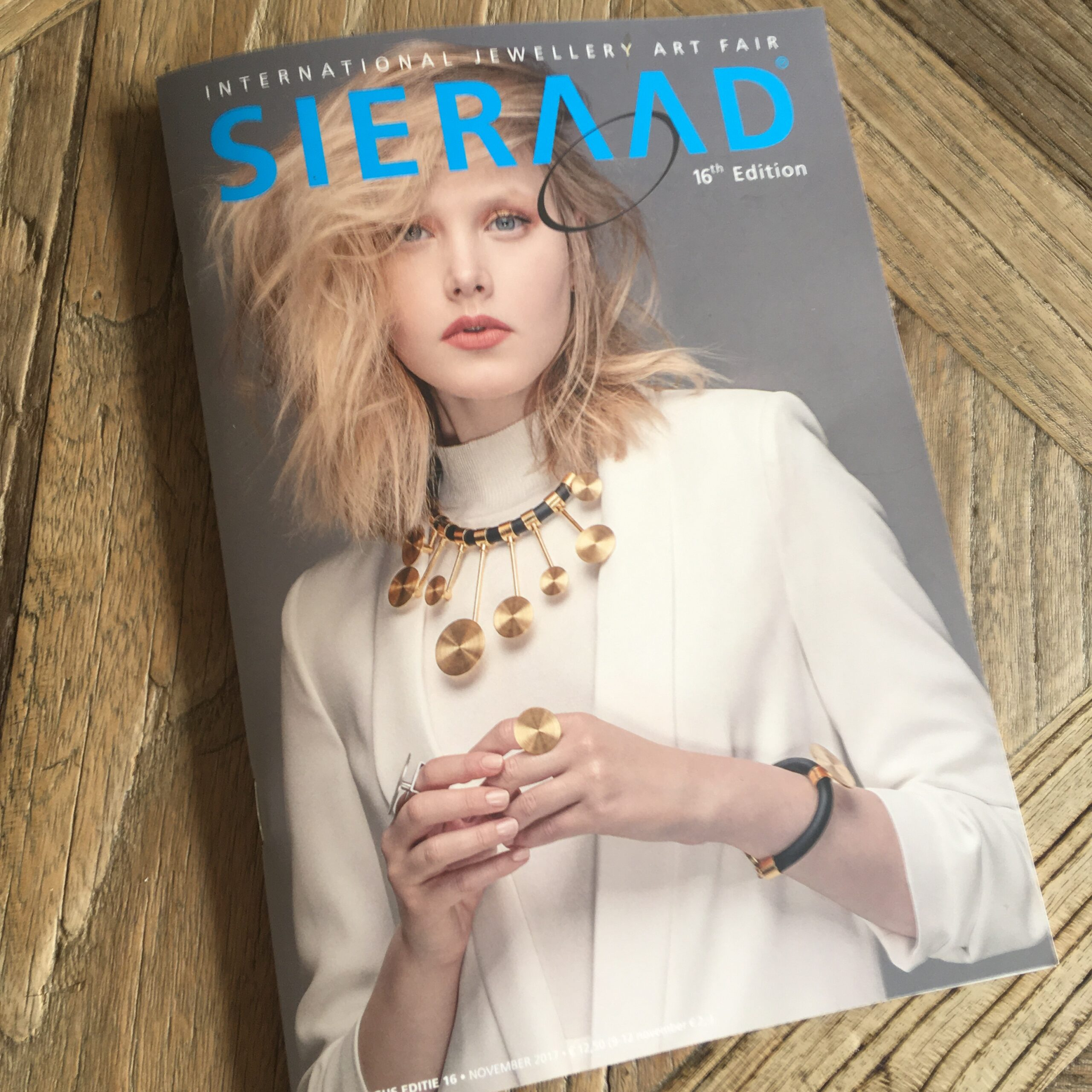 Sieraad Art Fair 2017